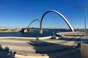 Private Perth and Fremantle Platinum Day Tour