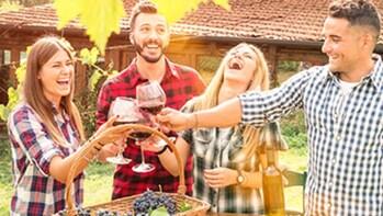 East Kelowna Wine Tasting Experience