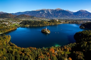 Slovenia in One Day Tour
