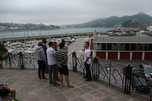 Walking Historic & Cultural San Sebastian Tour