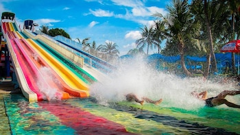 Siam Park City Tickets - Amusement and Water Park