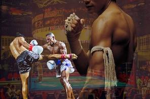 Muay Thai Boxing Tickets at Patong Boxing Stadium