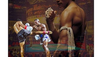 Muay Thai Boxing Tickets at Patong Boxing Stadium