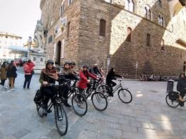 Florence Bike Small Group Tour