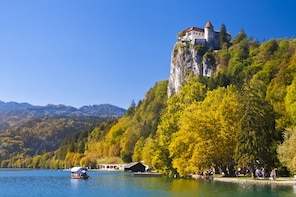 Best of Lake Bled: Must-See Bled Attractions with Free Time