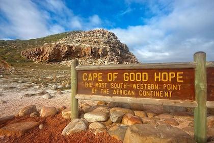 Cape of Good Hope Full Day Tour