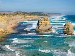 Great Ocean Road Eco-Friendly Day Tour with Lunch (Reverse)