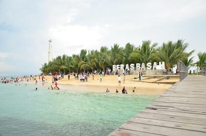 Beras Basah Island (Langkawi)