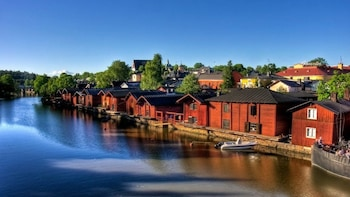 Helsinki: Day Trip to Porvoo, Venice of the Northern Europe