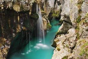 Soca River Valley – Nature & Adventure Day Tour