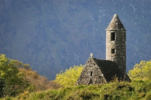 Day Tour of Wicklow - Glendalough
