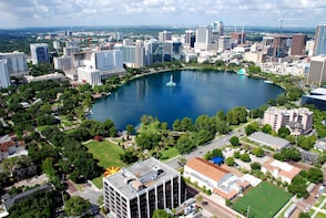 The ICONic City Tour of Orlando