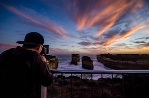 Great Ocean Road Sunset Romance and Chocolates Day Tour