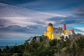 Private Tour Discovery Sintra in 1 Day avoid Queues