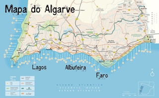 Private Tour - South Coast to Sagres & Lagos & Silves