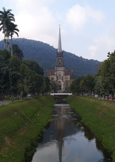 Show item 3 of 4. Petropolis, a city where you can see history on every street