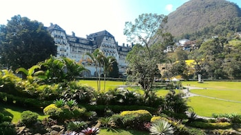 Petropolis, a city where you can see history on every street