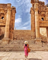 Private tour of Jerash and Amman