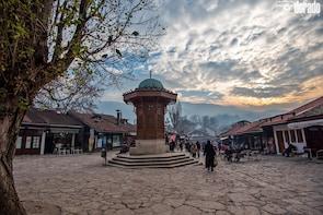 Sarajevo & Mostar - Day Tour from Dubrovnik by Vidokrug