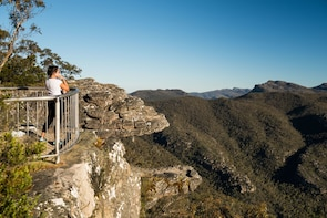Grampians National Park Wildlife and Wilderness Escape Tour