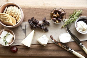 Mornington Peninsula Scenic Wine, Cheese & Cider Explorer