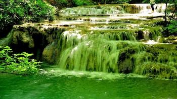 Tour to Lovech, Devetaki cave & Krushuna waterfalls