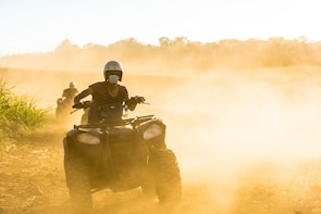 Quad bike Wild Southern Tour (18KM)