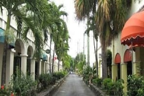 St Croix Island Tour