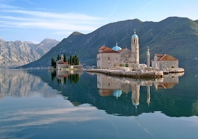 Dubrovnik to Montenegro Private Day Tour by Vidokrug