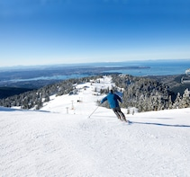 Grouse Mountain Full Day Ski & Snowboard Lift Ticket