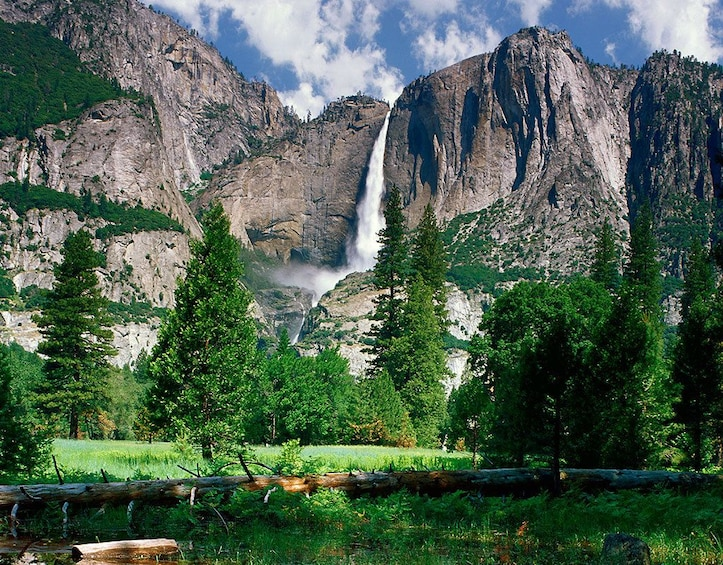 Show item 1 of 6. Yosemite One Day - Half Dome and El Capitan 4 Hours in Park