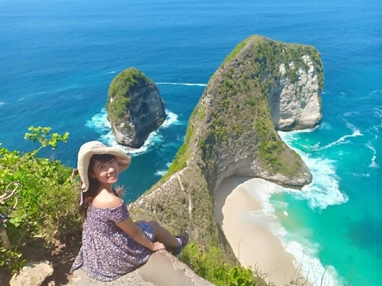 Show item 1 of 7. Bali : Best of Nusa Penida Island Full Day Tour