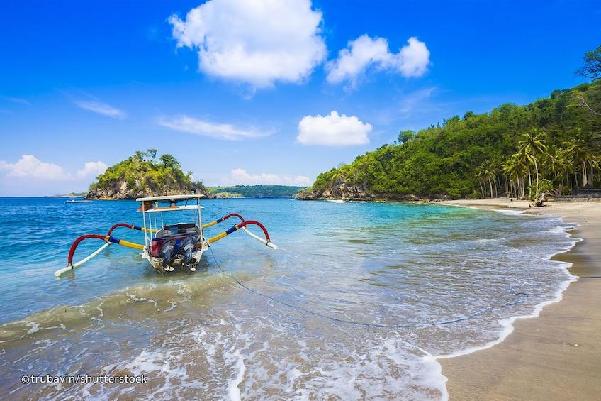 Show item 7 of 7. Bali : Best of Nusa Penida Island Full Day Tour