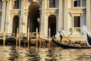 Benvenuti! The Essence of Venice Private Tour