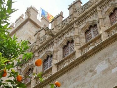 Llotja de la Seda in Valencia