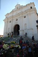 Chichicastenango & Lake Atitlan Full Day Tour