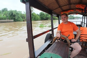 Classic Mekong delta 1 Day Tour