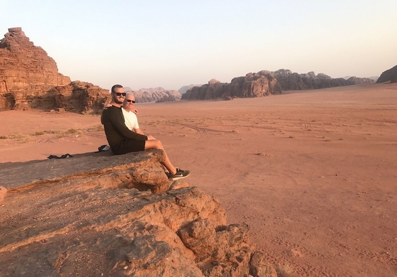 Show item 2 of 5. Wadi Rum private tour from Aqabah