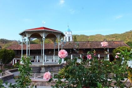 San Sebastian del Oeste tour