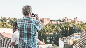 Granada Sunset Walking Tour