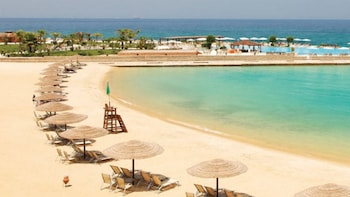 Private Overnight Trip - El Ain Sokhna & Red Sea from Cairo