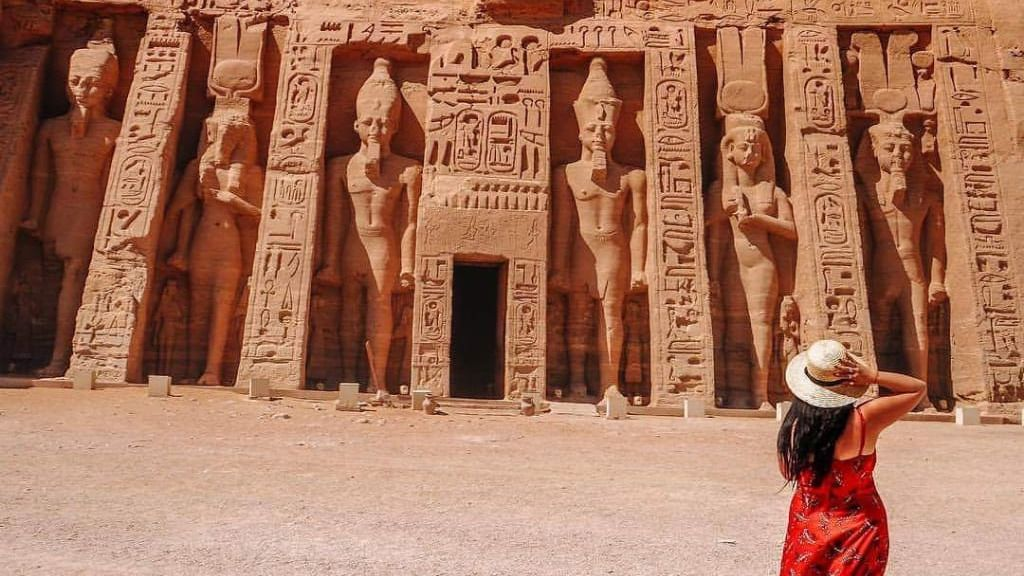 Private Overnight Tour to Abu Simbel & Aswan from Luxor