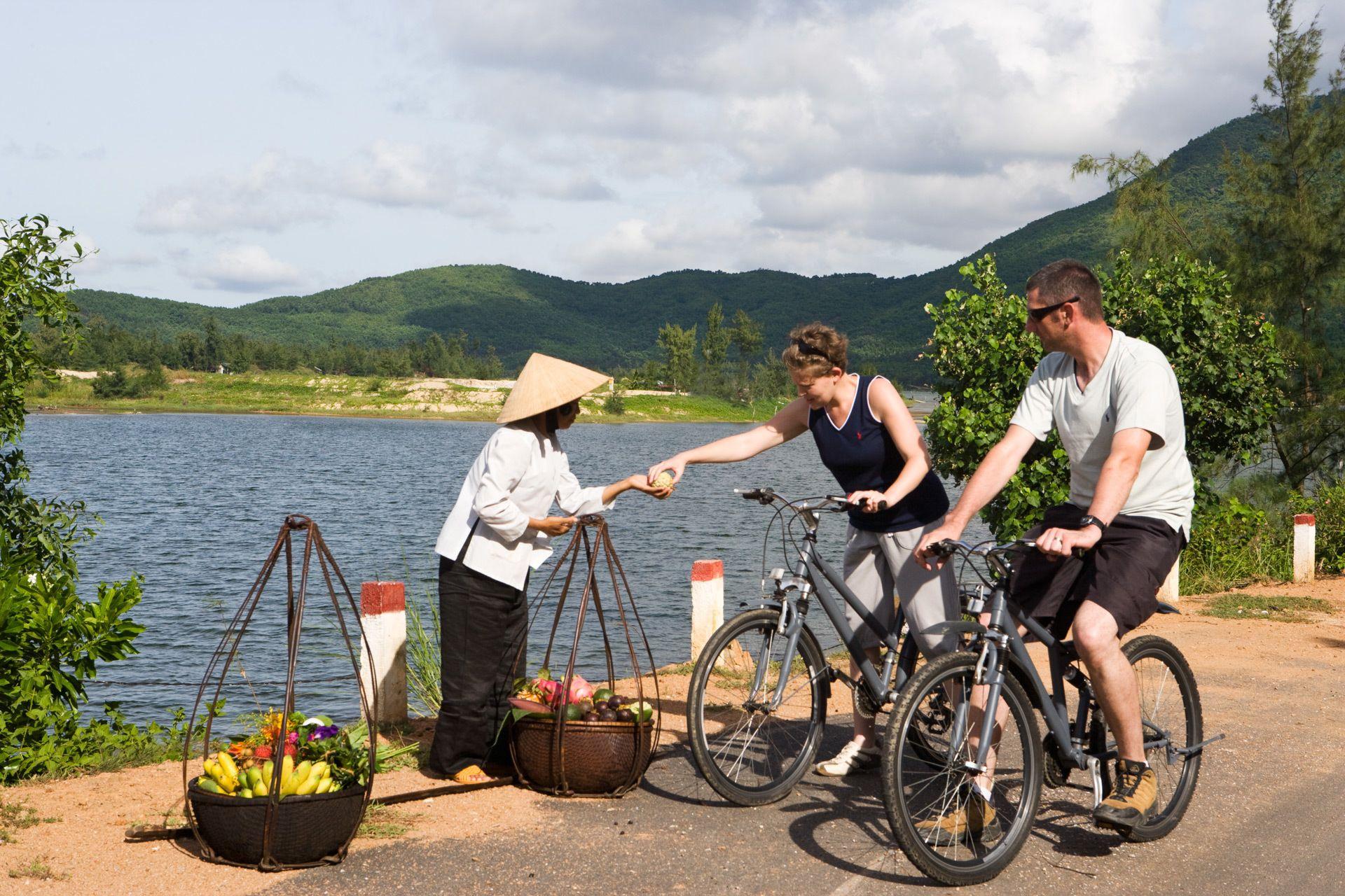 Non-Touristy Mekong Delta With Biking