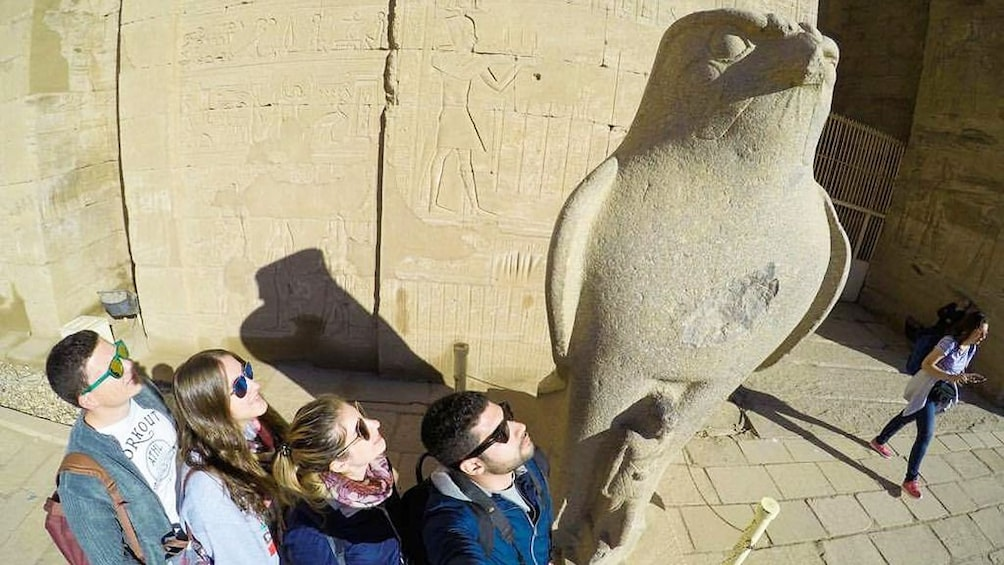 Show item 3 of 10. 5 Day Nile Cruise Tours from Luxor