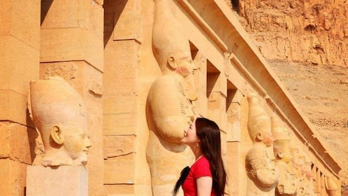 5 Day Nile Cruise Tours from Luxor