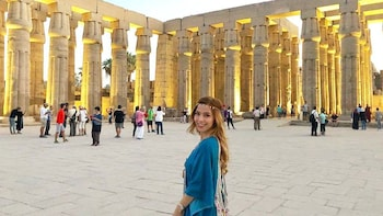 Private Tour of the East Bank in Luxor