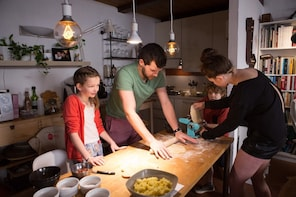 Buenos Aires: 2.5-Hour Hands On Argentinian Cooking Class