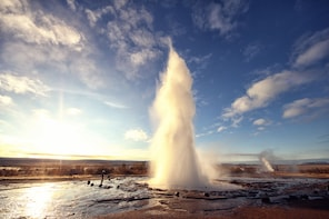 Minibus Day Tour in Iceland - Golden Circle & Kerid Crater