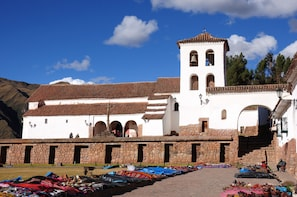 Sacred Valley Premium Tour