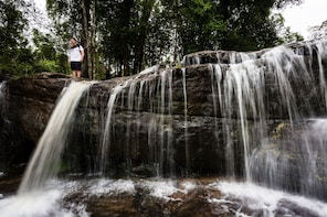 Private Kulen & 1000 Lingas Tour (by Aircon Vehicle)